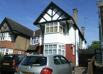 Thumbnail 4 bed semi-detached house to rent in Nether Street, London N12,
