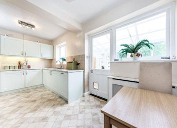 Thumbnail 4 bed detached house for sale in Bookham, Leatherhead, Surrey