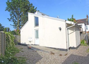 Thumbnail 1 bed detached house for sale in Beedell Avenue, Westcliff On Sea, Essex