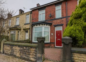 Thumbnail 3 bed terraced house for sale in Tonge Moor Road, Bolton