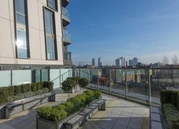 Thumbnail 1 bedroom flat to rent in Black Prince Road, London