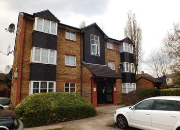 Thumbnail 1 bedroom flat for sale in Cygnet Close, Neasden