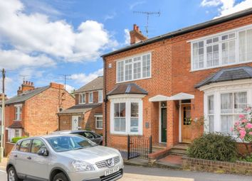 Thumbnail 3 bed property to rent in Park Mount, Harpenden, Herts