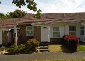 2 bed bungalow for sale in Millne Court, Bedlington NE22