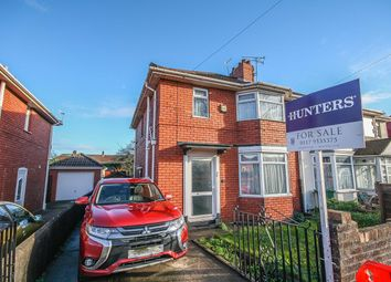 Thumbnail 3 bed semi-detached house for sale in Wedmore Vale, Bristol, Bedminster