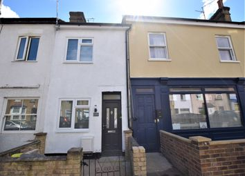 Thumbnail 2 bed end terrace house to rent in Queens Road, Watford