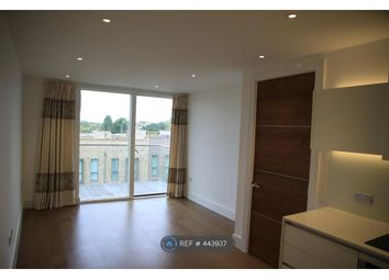 Thumbnail 1 bed flat to rent in Wallace Court, London