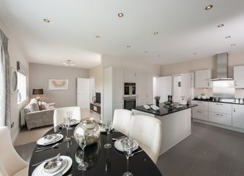 Thumbnail 4 bed detached house for sale in Kingsborough Manor, Hustlings Drive, Eastchurch, Kent