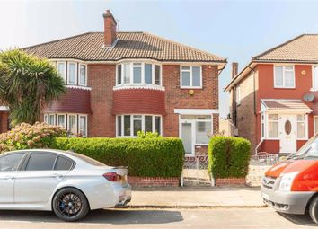 3 bed semi-detached house to rent in St. Dunstans Avenue, London W3