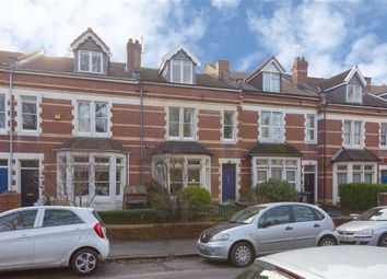 Thumbnail 5 bed terraced house for sale in Morley Square, Bishopston, Bristol