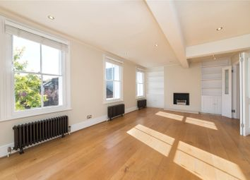 Thumbnail 3 bed flat for sale in Buckland Crescent, Belsize Park, London