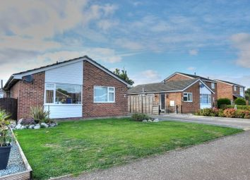 Thumbnail 3 bed detached bungalow for sale in Atling Close, Attleborough