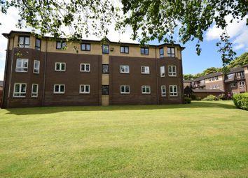 Thumbnail 2 bed flat for sale in Crathes Court, Hazelden Gardens, East Renfrewshire, Glasgow