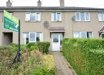 Thumbnail 3 bed semi-detached house for sale in Lowergate Road, Huncoat, Accrington