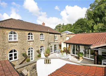 Thumbnail 4 bed detached house for sale in Silk Path, Crewkerne, Somerset