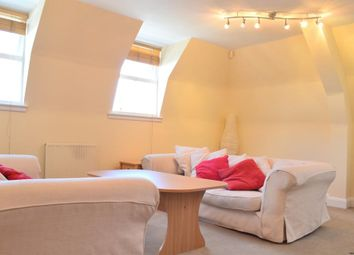 Thumbnail 3 bedroom flat to rent in Ensign Street, London