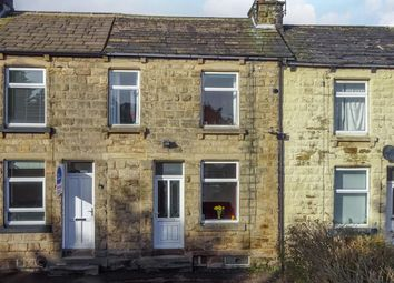 Thumbnail 3 bed terraced house for sale in Morton Terrace, Guiseley, Leeds