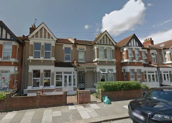 Thumbnail 1 bed flat to rent in Clarissa Road, Romford, Essex