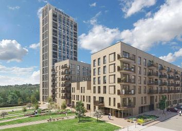 "Thumbnail 2 bed property for sale in ""Hawthorn Duplex"" at Meadowlark House Moorhen Drive, Hendon, London"