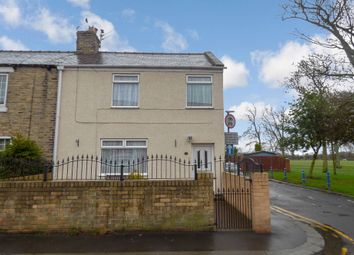 Thumbnail 3 bedroom terraced house to rent in Wansbeck Road, Ashington