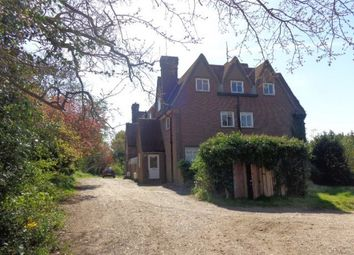 Thumbnail 2 bed flat to rent in Marylands, Holland Road, Frinton-On-Sea