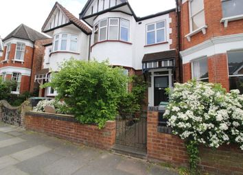Thumbnail 4 bed detached house to rent in Goodwyns Vale, London