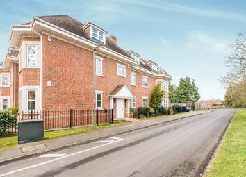 Thumbnail 2 bedroom flat for sale in Mayfield Road, Weybridge