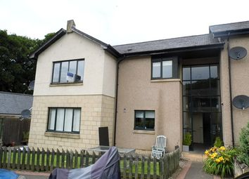 Thumbnail 2 bed flat to rent in Coralbank Crescent, Rattray, Blairgowrie