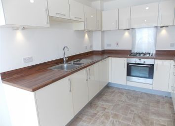 Thumbnail 3 bed end terrace house for sale in Pearse Close, Penarth