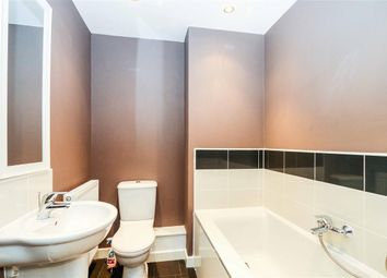 Thumbnail 4 bedroom property to rent in Thorny Road, Wellingborough