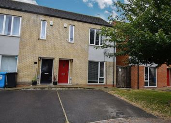 Thumbnail 2 bed end terrace house for sale in Ellerby Grove, Preston Road, Hull
