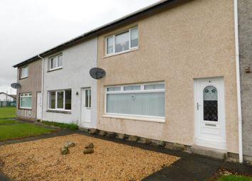 Thumbnail 2 bedroom terraced house for sale in Douglasdale Street, Rigside, Lanark