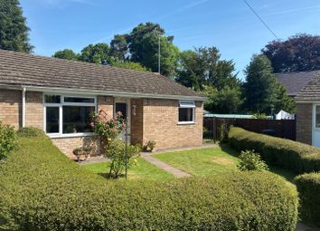 Thumbnail 2 bed semi-detached bungalow for sale in Bishops Frome, Worcester
