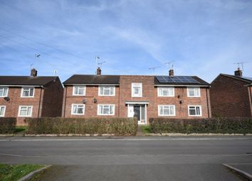Thumbnail 2 bed flat to rent in Arenig Road, Wrexham