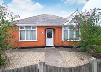 Thumbnail 3 bed detached bungalow for sale in Railway Avenue, Whitstable
