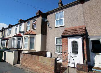 Thumbnail 2 bedroom semi-detached house for sale in Sparsholt Road, Barking