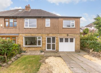 3 Bedrooms Semi-detached house for sale in Belton Grove, Huddersfield HD3