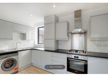 Thumbnail 3 bedroom flat to rent in Gwendoline Avenue, London
