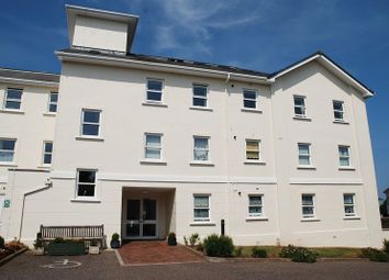 Thumbnail 1 bed flat for sale in Babbacombe Road, Torquay