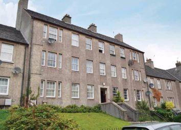 Thumbnail 3 bedroom flat to rent in Morris Terrace, Stirling Town, Stirling
