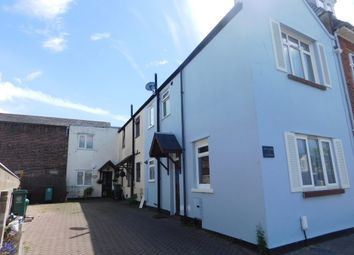Thumbnail 1 bedroom mews house to rent in Devonshire Square, Southsea