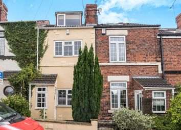 Thumbnail 3 bed terraced house for sale in Chapel Walk, Rawmarsh, Rotherham