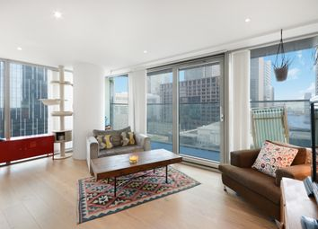 Marsh Wall, London E14. 2 bed flat for sale