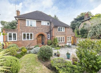 Thumbnail 5 bed detached house for sale in Ailsa Road, St. Margarets, Twickenham