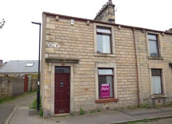 Thumbnail 2 bed end terrace house to rent in Mill Street, Lancaster