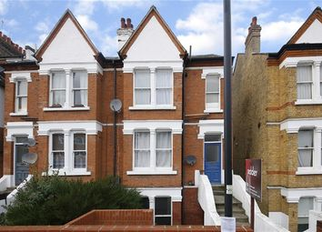 Thumbnail 1 bedroom flat to rent in Knollys Road, London