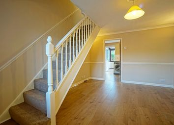 Thumbnail 2 bedroom terraced house for sale in The Briars, West Kingsdown, Sevenoaks