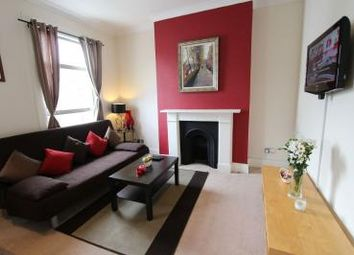Thumbnail 1 bed flat to rent in Adie Road, Hammersmith