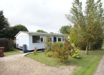 Thumbnail 2 bed detached bungalow for sale in 307, Humberston Fitties, Humberston, Grimsby, Lincolnshire