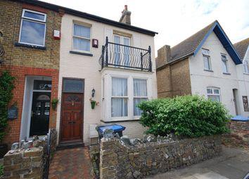Thumbnail 2 bed terraced house for sale in York Terrace, Birchington